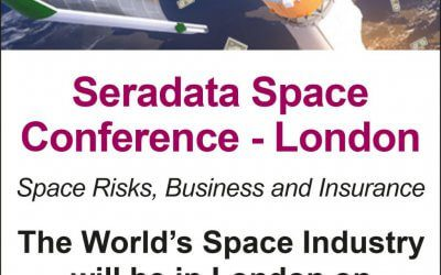 Seradata Space Conference is on Tuesday