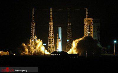 Third stage launch failure on Simorgh rocket denies Iran's PAYAM satellite an orbit