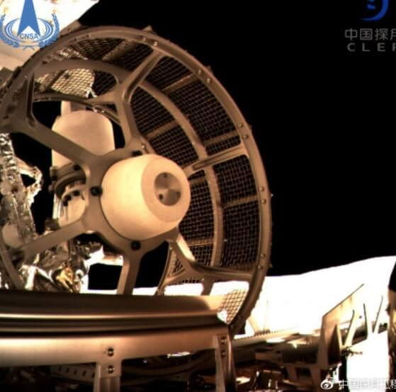 China's Chang'e 4 lander and rover makes successful landing on lunar far side