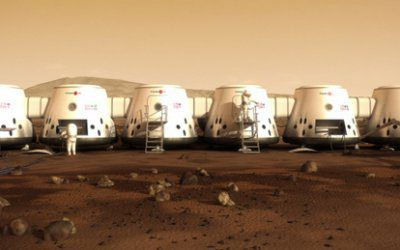 Mars One project for TV show on Mars has gone bust…to no-one's surprise (well nearly)