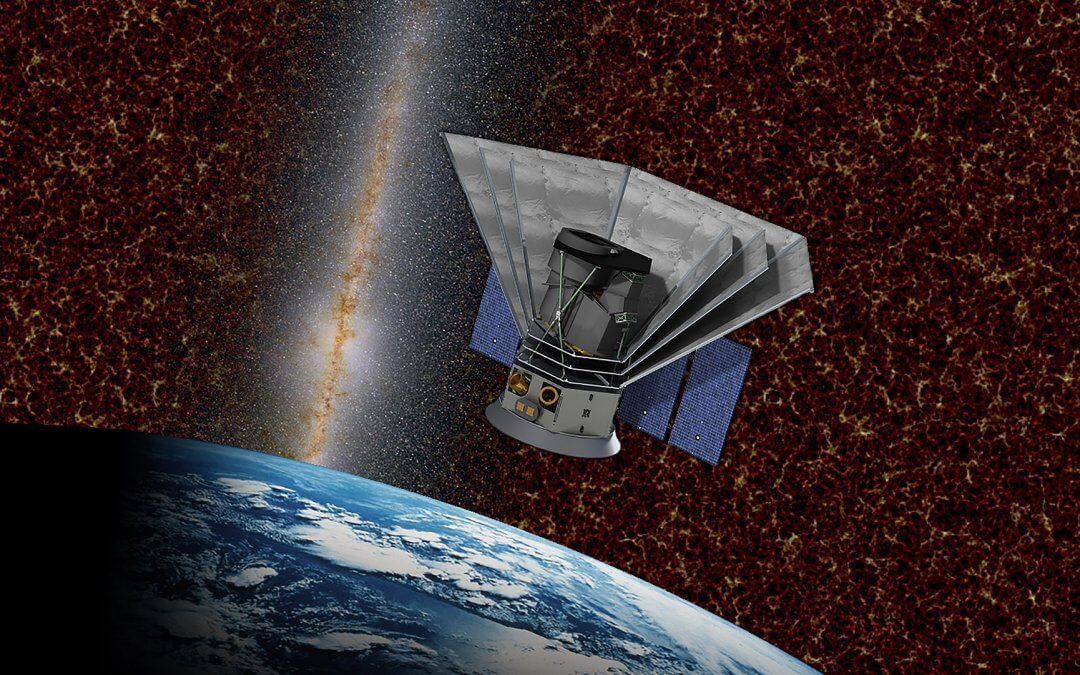 SPHEREx mission gets the nod from NASA