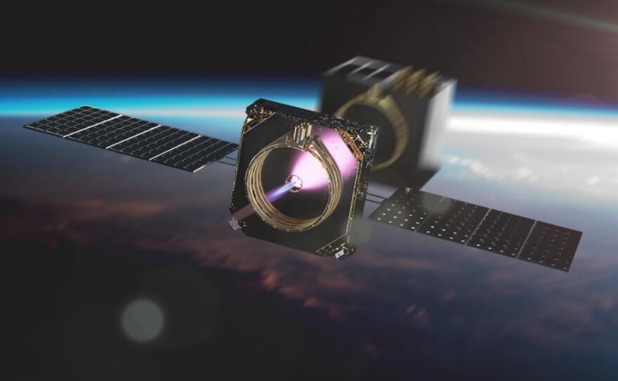 Momentus Vigoride delivery spacecraft gets first order from launch arranger Exolaunch…then Spaceflight books Vector launch