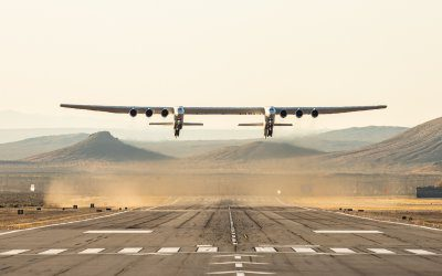 Air-Launch back in vogue as Exolaunch signs MoU with Virgin Orbit while Stratolaunch jet makes first flight