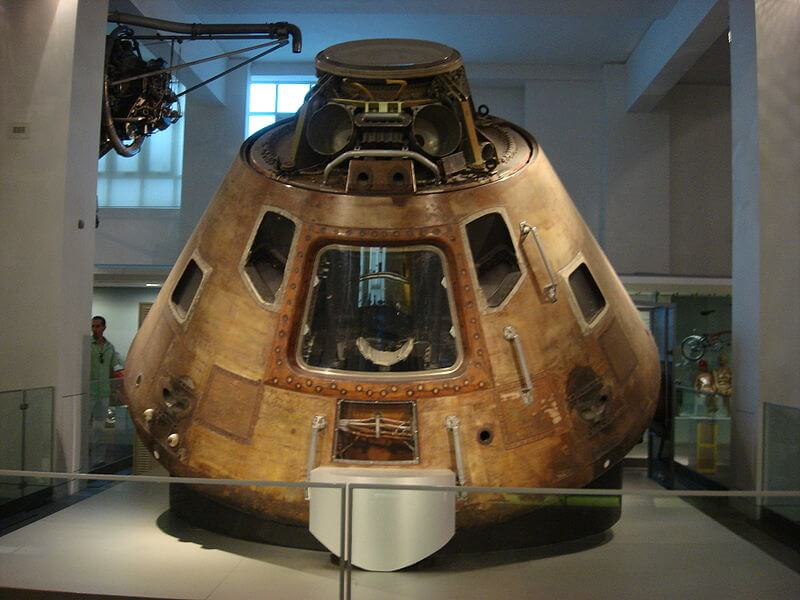 On a Lighter Note: Unwanted escapees in Apollo 10's capsule led to a question of attribution