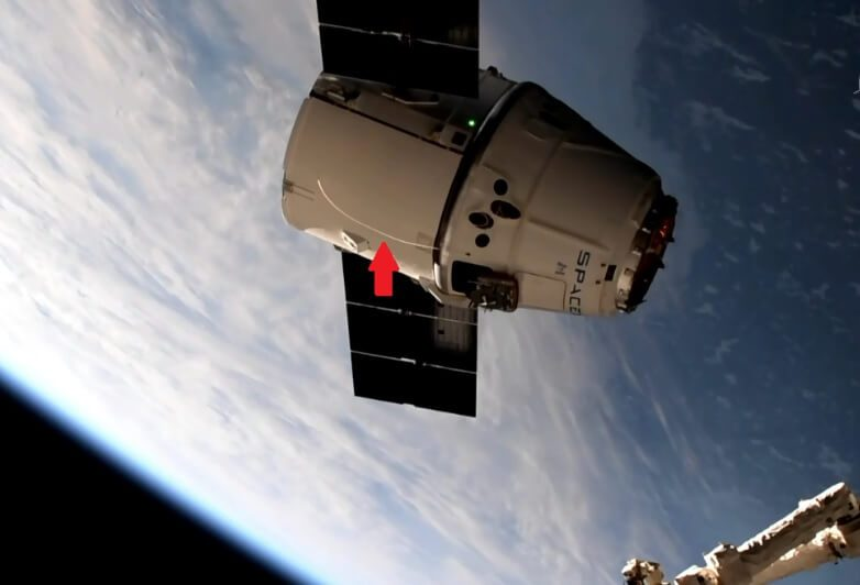 Dragon CRS-17 launched by Falcon 9 to later dock with ISS but umbilical separation failure raises major questions