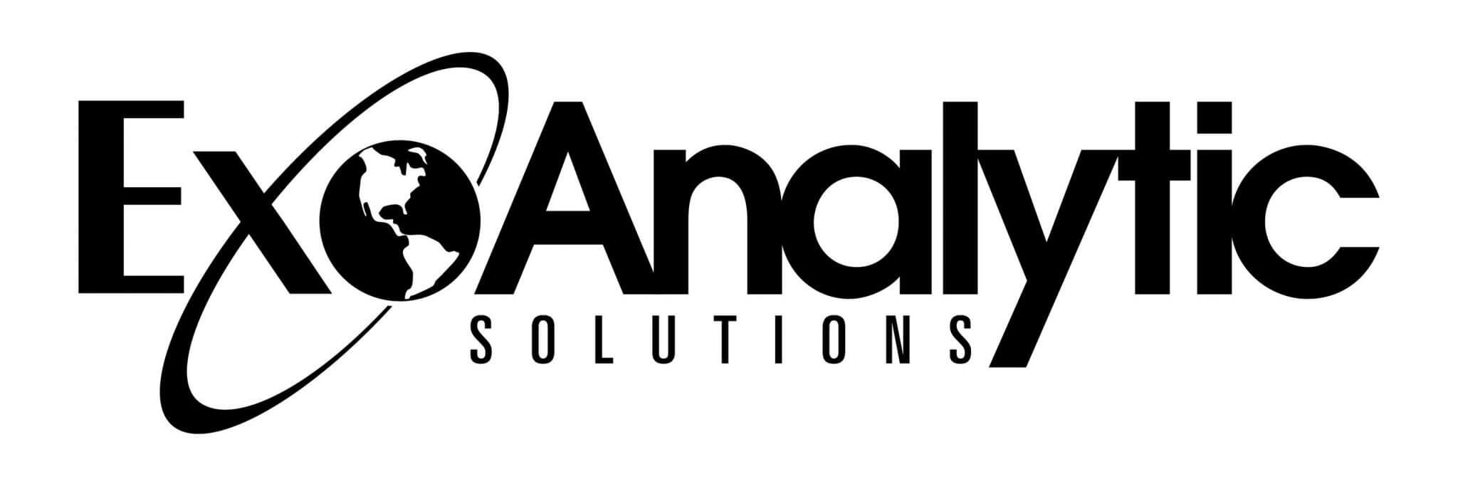 ExoAnalytic Solutions Logo