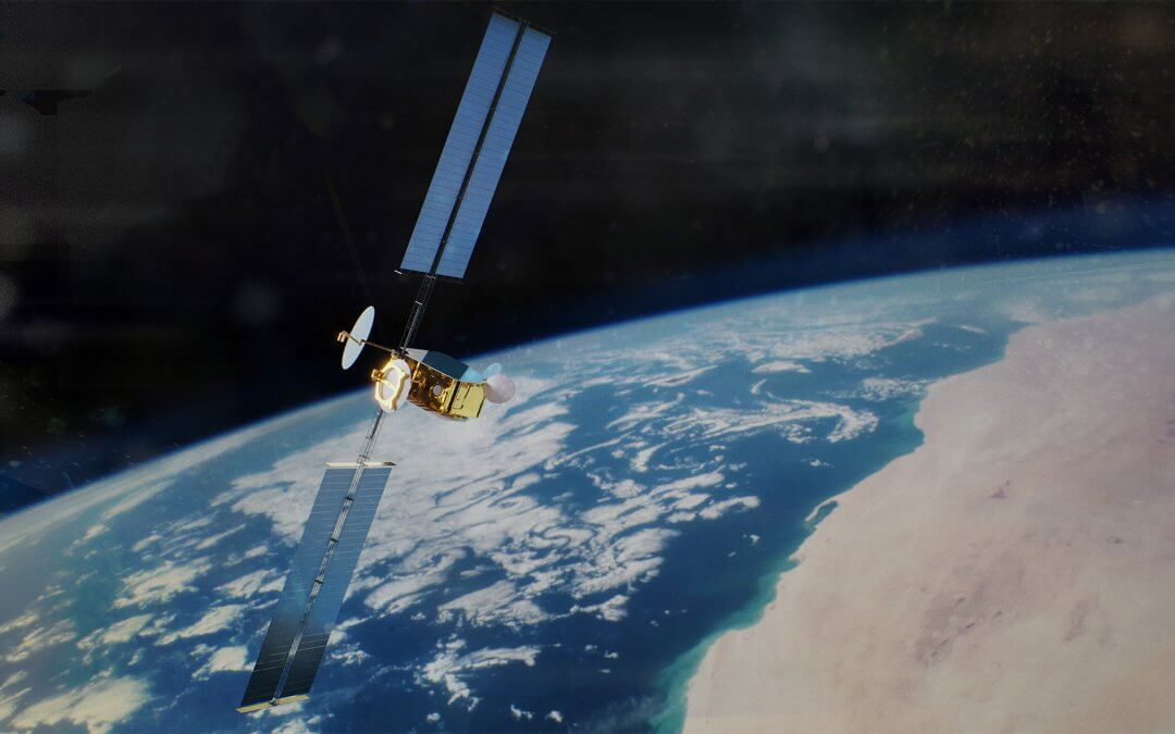 Inmarsat orders three software-defined OneSat-class comsats from Airbus DS