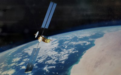 After court case is settled, the Inmarsat takeover and delisting takes place