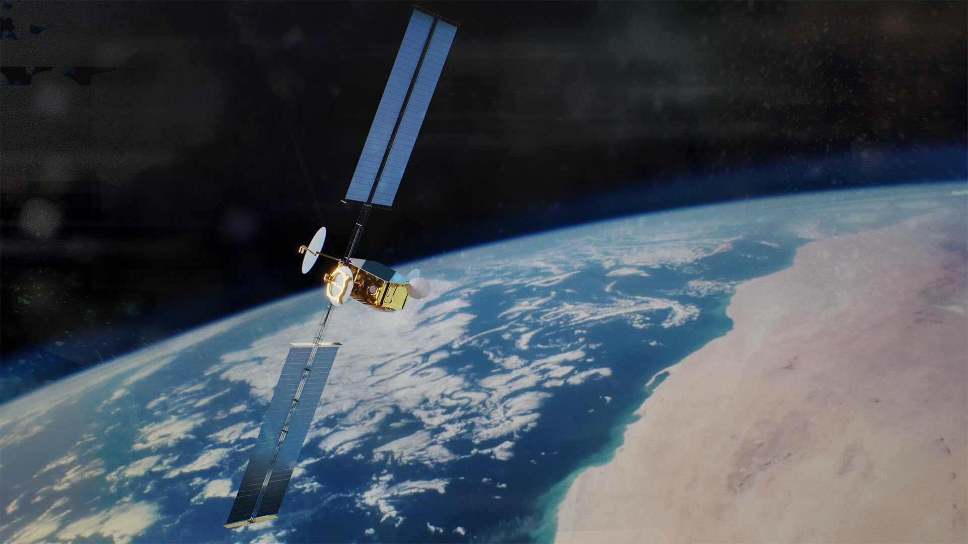 After court case is settled, the Inmarsat takeover is cleared and delisting takes place