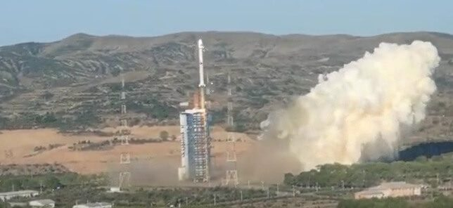 China suffers launch failure of Long March 4C rocket carrying Yaogan 33 radar sat