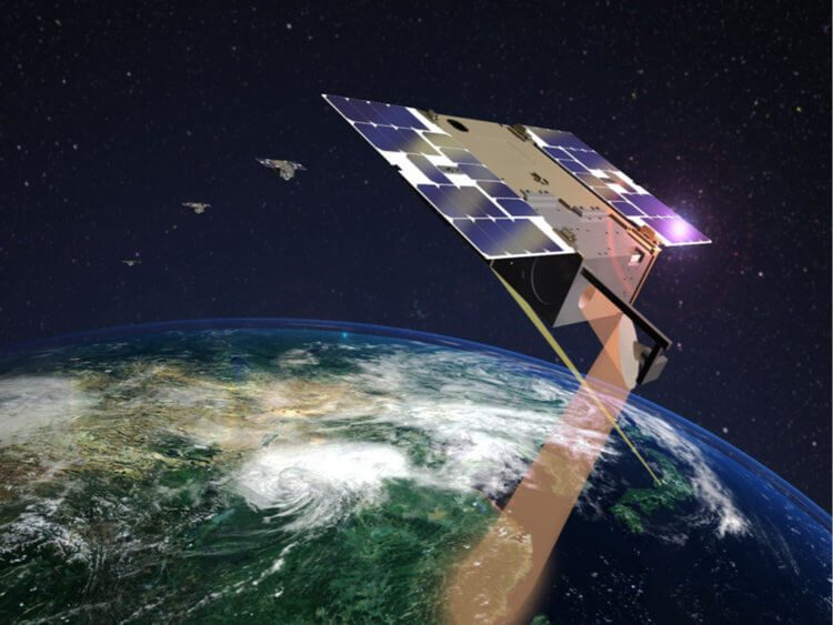 UK Space Conference 2019: Firms to watch – Orbital Micro Systems and TISICS