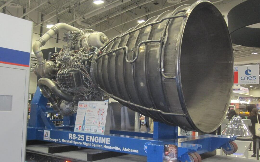 Lockheed Martin announces intention to acquire Aerojet Rocketdyne for US$4.4 billion