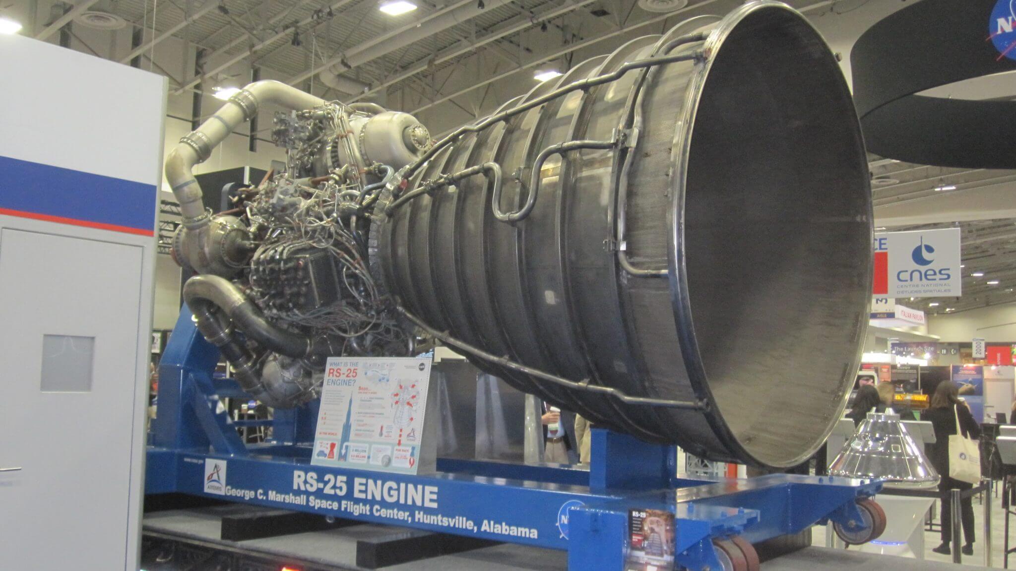 Lockheed Martin announces intention to acquire Aerojet Rocketdyne for US$4.4 billion