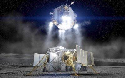 IAC 2019 Washington DC: NASA sticks with Gateway for Artemis but Boeing notes quicker way to lunar surface