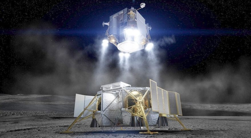 IAC 2019 Washington DC: NASA sticks with Gateway for Artemis but Boeing notes quicker way to lunar surface
