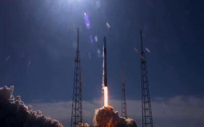 SpaceX launches Dragon CRS-19 mission to the ISS