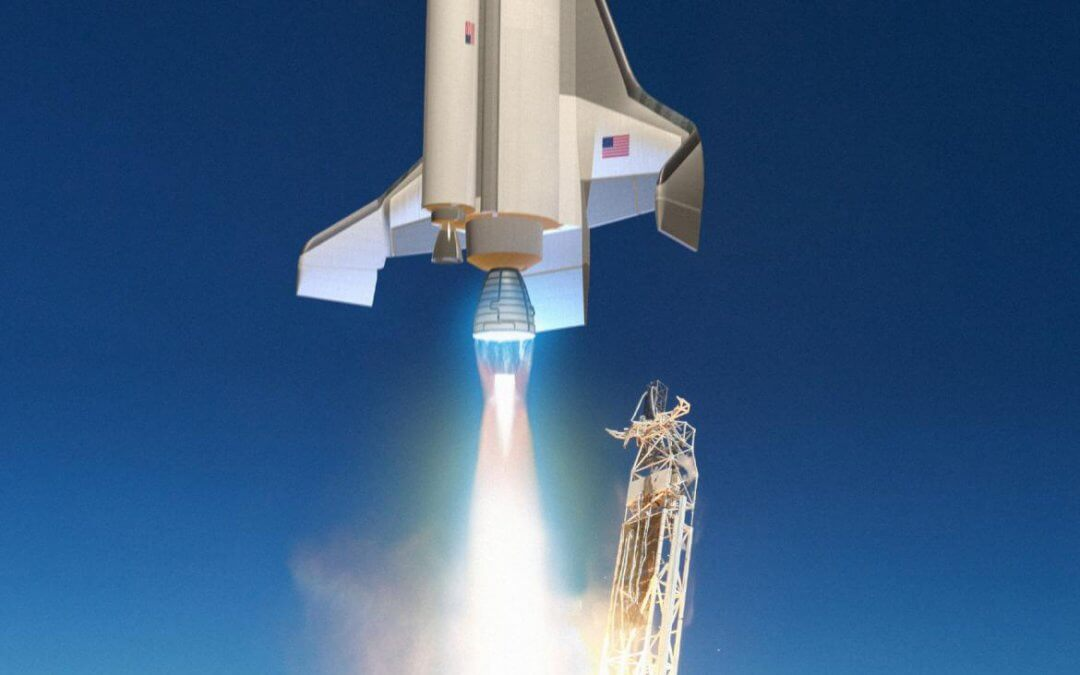 What a waste of money: Boeing pulls out of DARPA's XS-1 reusable rocket plane programme forcing its cancellation