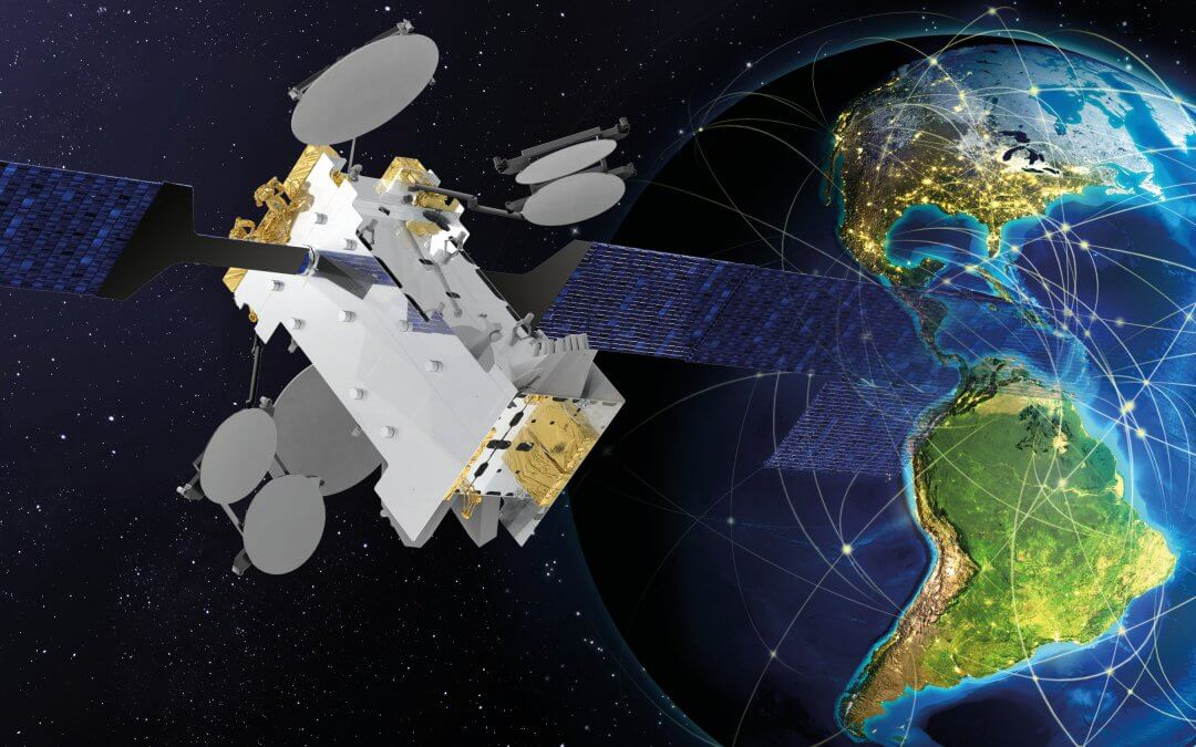 Thales Alenia Space gets Amazonas Nexus GEO satellite construction order from Hispasat