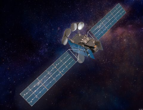 Maxar gets Intelsat 40e construction order and NASA robot arm demo contract