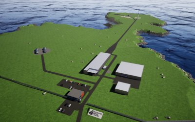 Shetland Space Centre gets a boost in its battle with Sutherland