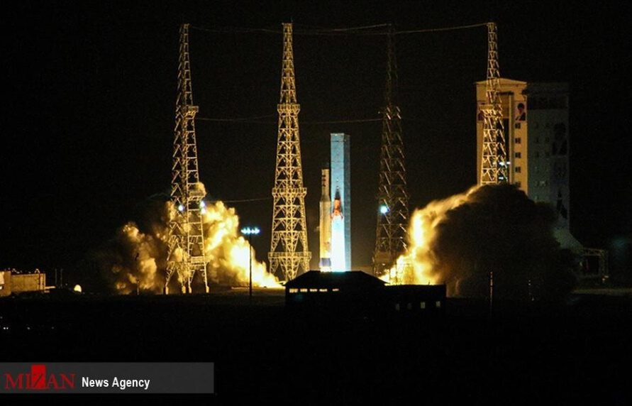 Another Simorgh launch goes wrong for Iran – Zafar satellite is lost