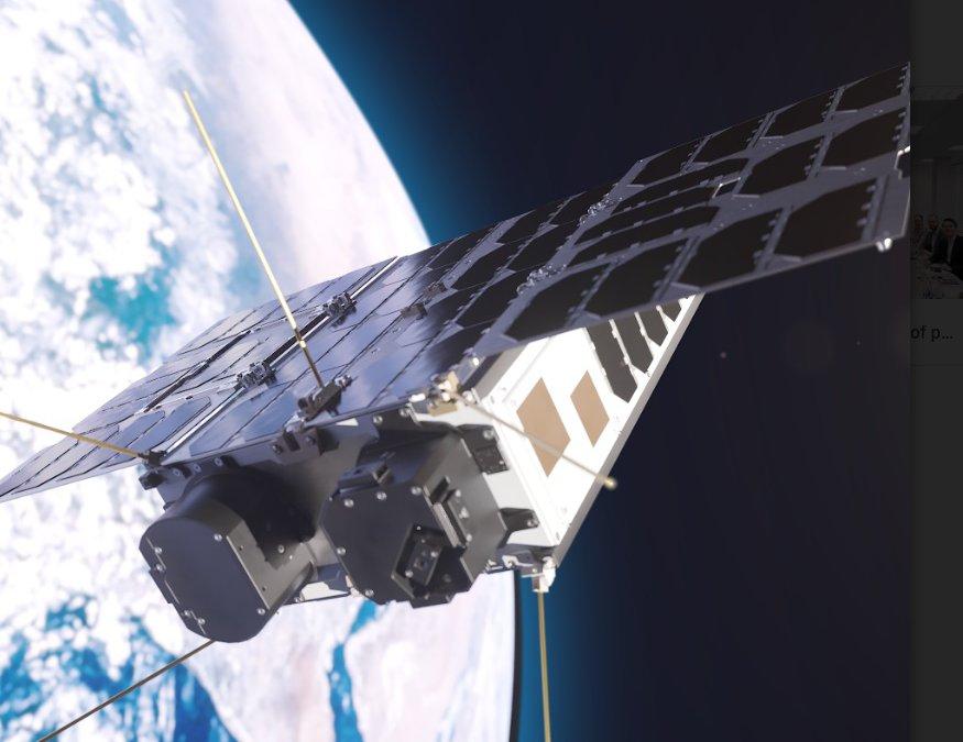 NanoAvionics gets BROS radio-location twin CubeSat construction order