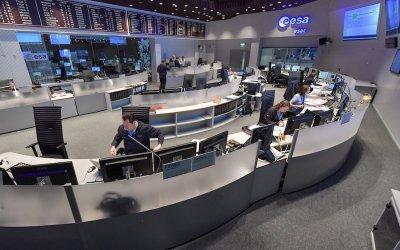 Coronavirus: ESA re-energises four space missions after precautionary hibernation