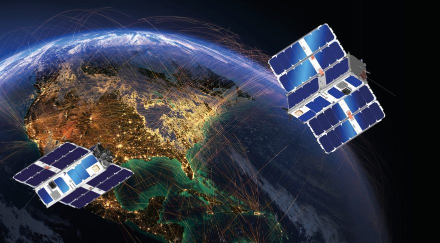 ICO successor Omnispace orders two small satellites from Thales Alenia Space