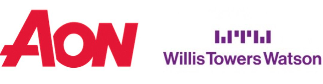 Aon buy-out of Willis Towers Watson still likely to go ahead despite coronavirus