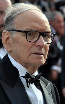 On a sadder note: Film score maestro Ennio Morricone dies at 91…as does World Cup winning England footballer Jack Charlton, actress Olivia de Havilland, film director Alan Parker, and civil rights and ISS defender John Lewis