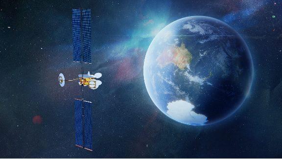 Australian operator Optus is second customer for new Airbus OneSat platform