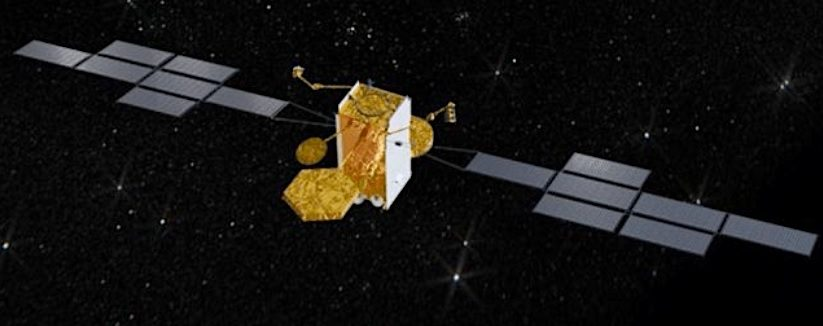 UK Ministry of Defence formally orders Skynet 6A comsat