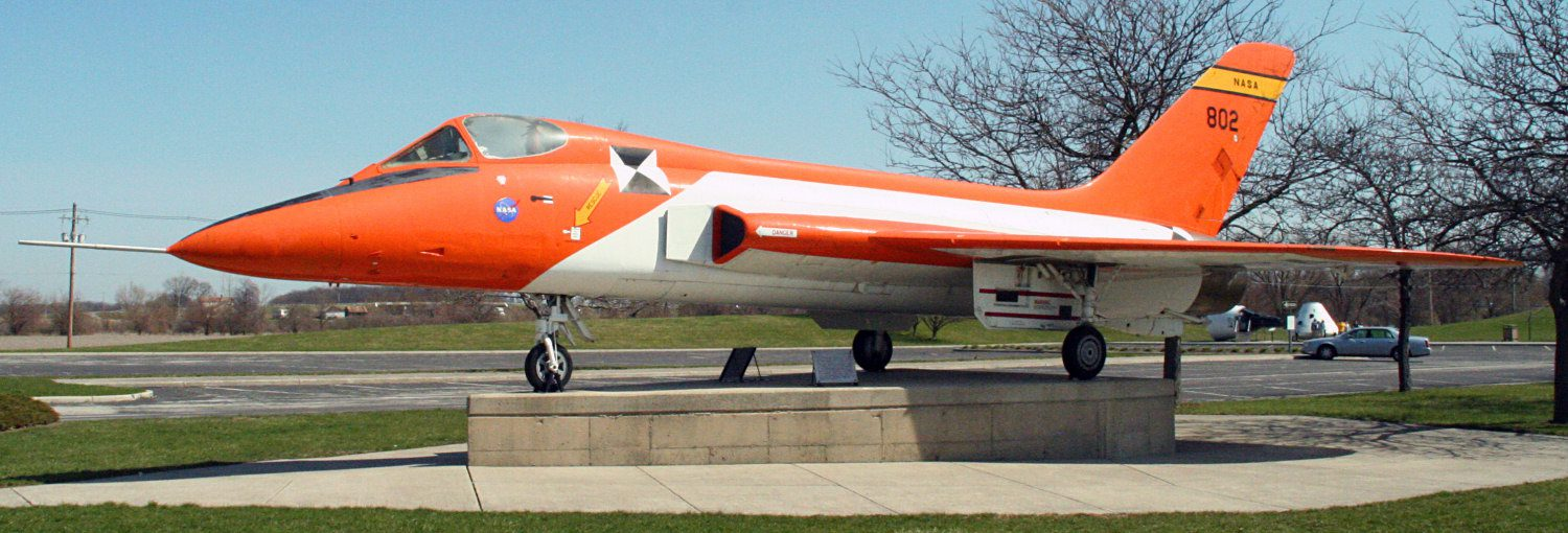 Space History: Neil Armstrong flew it…but whatever happened to the F-5D Skylancer fighter jet?