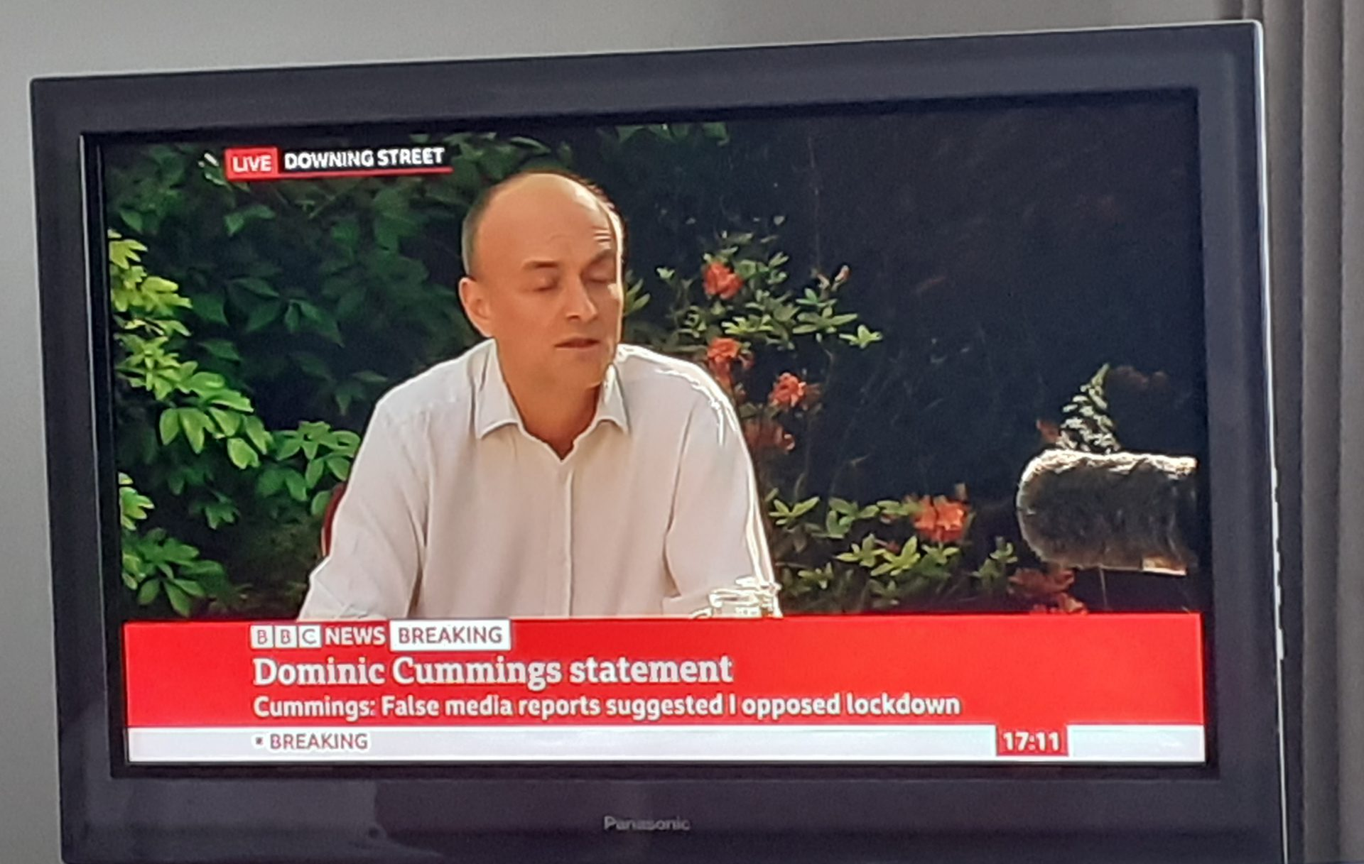 Departure of Dominic Cummings loses UK Space Industry its biggest supporter in Downing Street