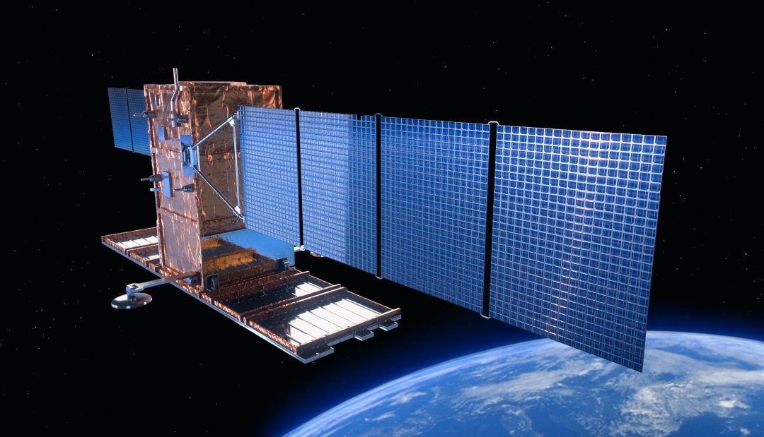 Thales Alenia Space gets order for two COSMO-Skymed Second Generation Sats