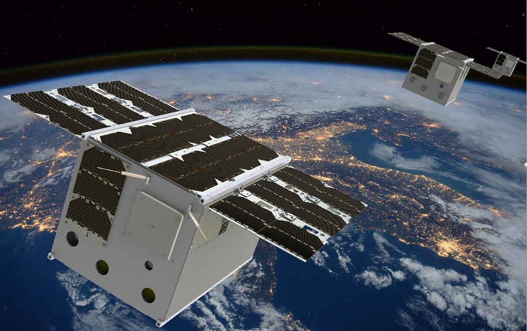 ESA awards first Earth observation Scout-class mission to GomSpace and RAL Space