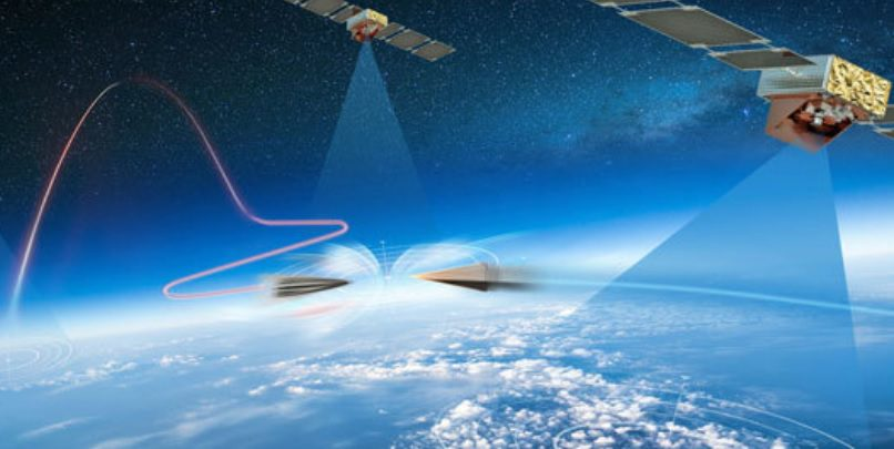 Northrop Grumman and L3Harris to design hypersonic missile detection satellites for US