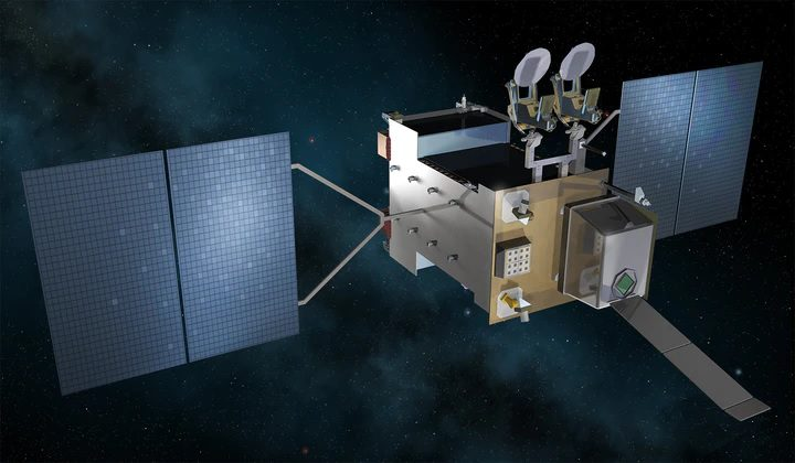 Lockheed Martin given a US$4.9 billion go ahead for next-gen OPIR sats