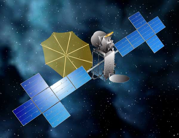 SXM-7 payload failure is a bad start to the year for space insurance market