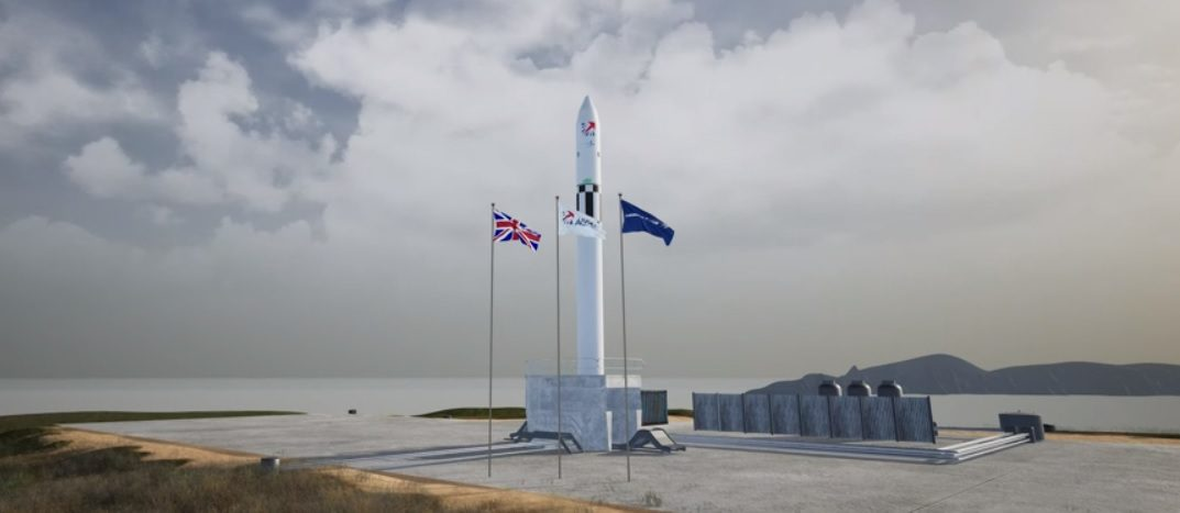 Coup for ABL as it announces Lockheed Martin order for 58 of its launches