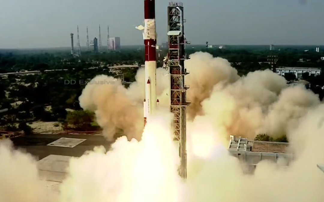 First launch of 2021 for India as PSLV places 19 payloads into LEO following a severely curtailed 2020