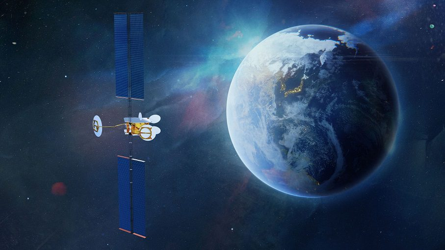 Airbus lands first commercial GEO contract in Japan from Sky Perfect JSAT
