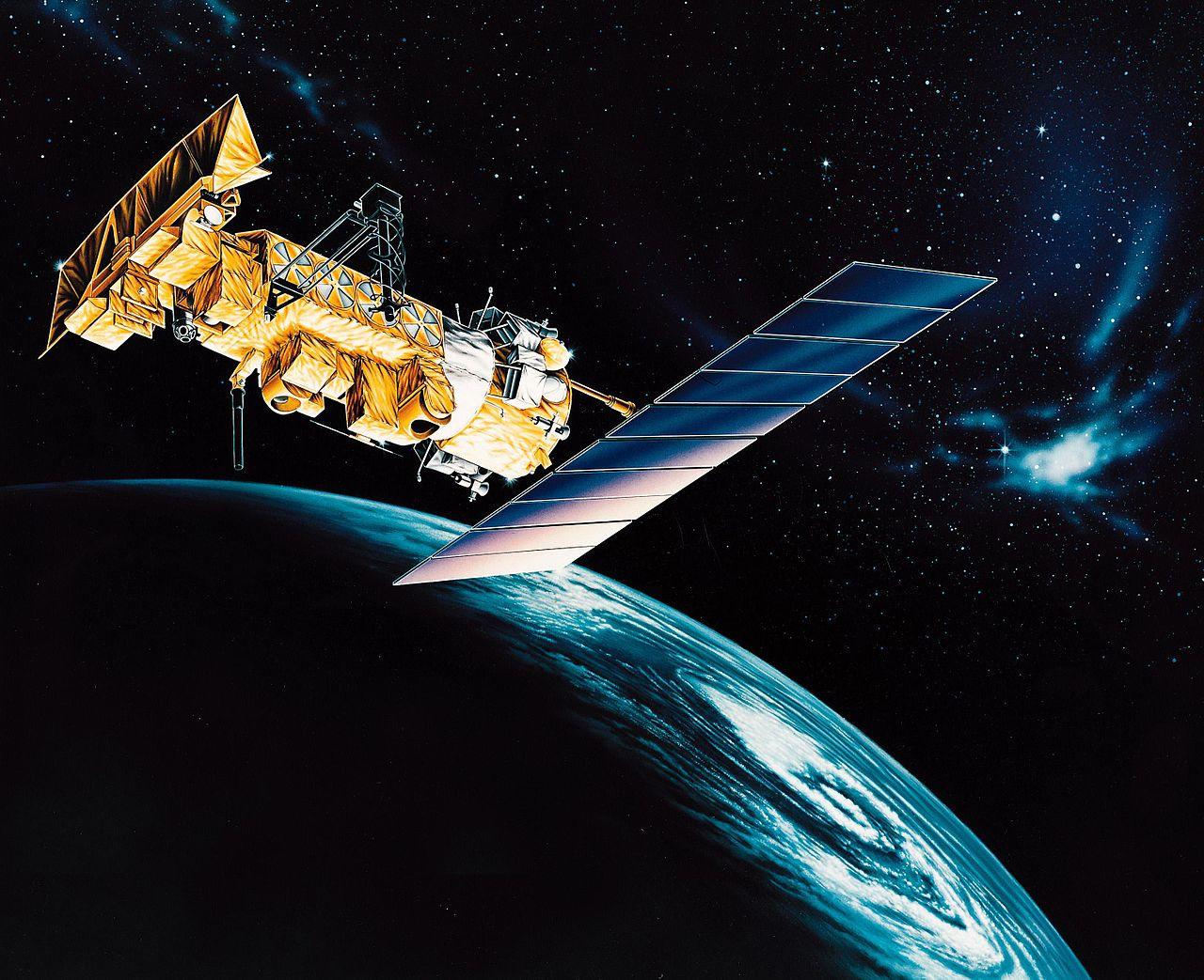 Retired NOAA 17 satellite breaks up in orbit creating debris hazard then Yunhai 1-02 does the same