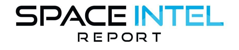 Space Intel Report logo