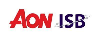 Aon ISB logo