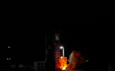 China launches a fresh Yaogan 30 satellite triplet believed to have an SIGINT role
