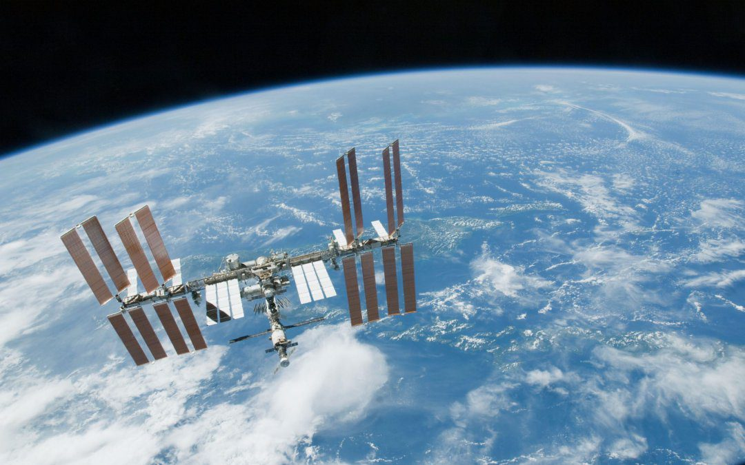 Space Tourism at last?