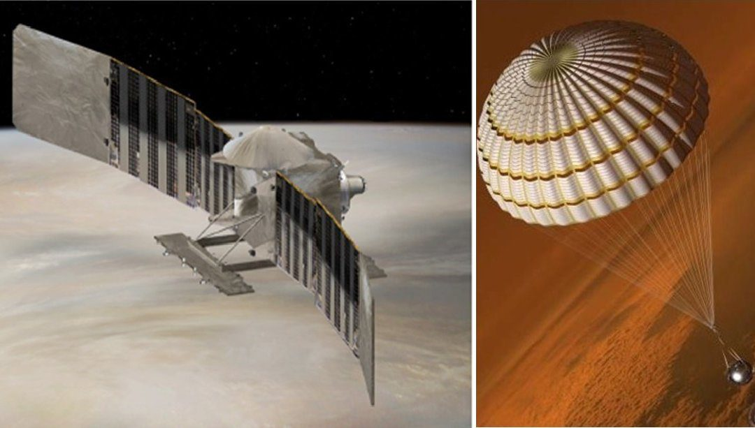 NASA has selected two new Discovery-class missions both to study Venus