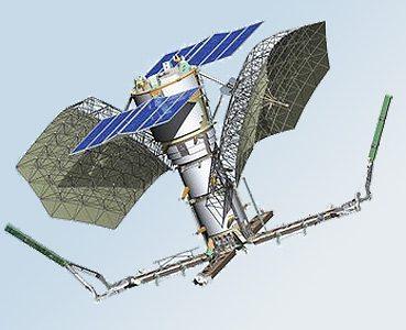 Russia launches first next-gen naval reconnaissance satellite
