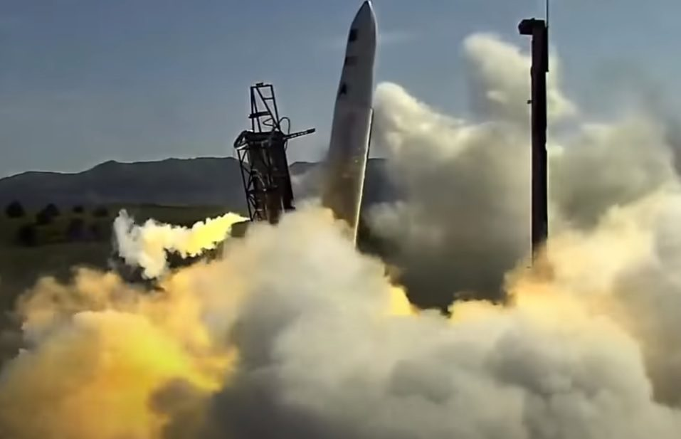 American Astra Space and Taiwanese TiSPACE launch providers rebound from failures as they plan further launches this year (Updated)